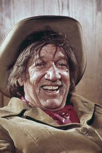 """Hec Ramsey""Richard Boone1972© 1978 Gene Trindl - Image 9871_0002"