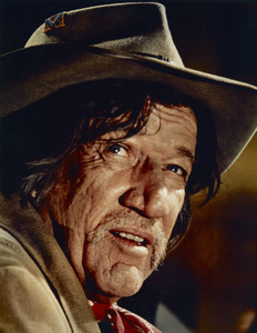 """Hec Ramsey""Richard Boonecirca 1972© 1978 Bud Gray - Image 9871_0003"