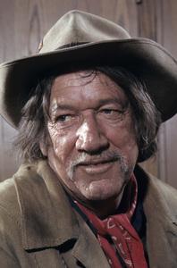 """Hec Ramsey""Richard Boone1972© 1978 Gene Trindl - Image 9871_0004"
