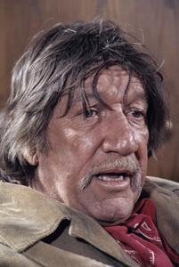"""Hec Ramsey""Richard Boone1972© 1978 Gene Trindl - Image 9871_0005"