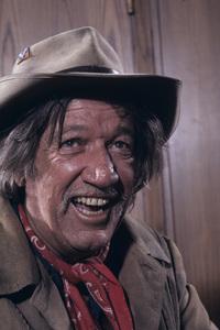 """Hec Ramsey""Richard Boone1972© 1978 Gene Trindl - Image 9871_0006"
