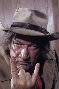 """Hec Ramsey""Richard Boone1972© 1978 Gene Trindl - Image 9871_0007"