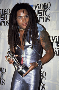 """MTV Video Music Awards""Lenny Kravitz1993 / Universal Amphitheatre / Los Angeles, CA © 1993 Pablo Grosby - Image 9875_0059"