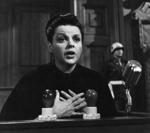 """Judgment at Nuremberg""Judy Garland1961© 1978 Al St. Hilaire - Image 9892_0025"