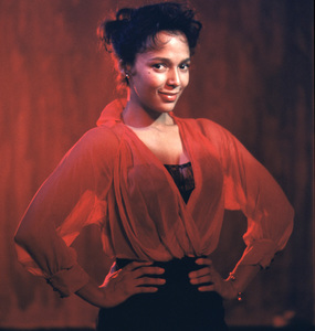 """Porgy And Bess""Dorothy Dandridge1959 © 2001 Mark Shaw - Image 9893_0030"