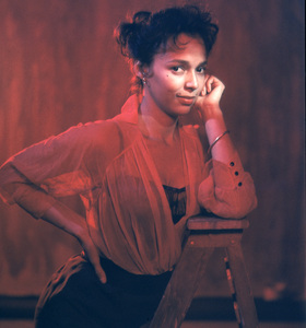 """Porgy And Bess""Dorothy Dandridge1959 © 2001 Mark Shaw - Image 9893_0032"