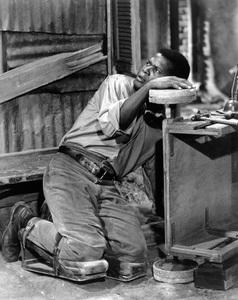 """Porgy and Bess""Sidney Poitier1959 Samuel Goldwyn Company** I.V. - Image 9893_0034"
