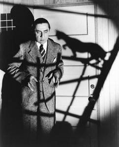 """The Black Cat""Bela Lugosi1934 Universal - Image 9895_0004"