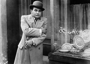 """Little Caesar""Edward G. Robinson1931 First National Pictures** I.V. - Image 9896_0003"