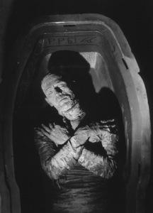 """The Mummy""Boris Karloff1932 Universal**I.V. - Image 9897_0008"