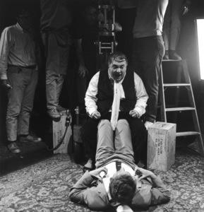 """""""The Producers""""Gene Wilder, Zero Mostel1968 MGM**I.V. - Image 9899_0011"""