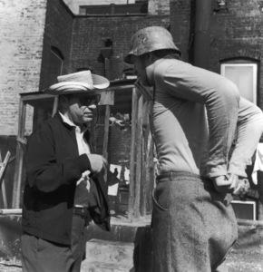 """""""The Producers""""Kenneth Mars & Dir. Mel Brooks1968 MGM**I.V. - Image 9899_0013"""