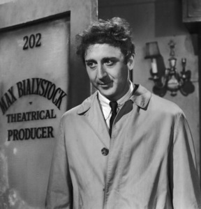 """The Producers""Gene Wilder1968 MGM**I.V. - Image 9899_0014"
