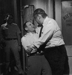 """The Producers""Dir. Mel Brooks, Zero Mostel1968 MGM**I.V. - Image 9899_0022"