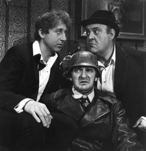 """The Producers""Gene Wilder, Zero Mostel,Kenneth Mars1968 MGM**I.V. - Image 9899_0026"