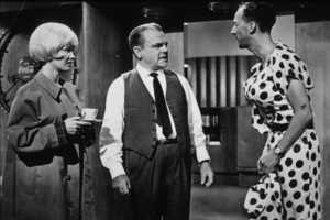 """""""One Two Three""""James Cagney1961 UA / MPTV  - Image 9901_0001"""