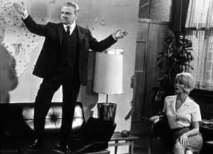 """""""One Two Three""""James Cagney1961 UA / MPTV - Image 9901_0002"""