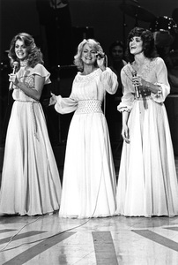 """Barbara Mandrell and the Mandrell Sisters""Irlene Mandrell, Barbara Mandrell, Louise Mandrell1980 © 1980 Bud Gray - Image 9910_0001"