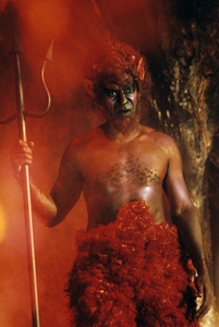 """The Devil and Max Devlin""Bill Cosby1981© 1981 Bud Gray - Image 9934_0002"