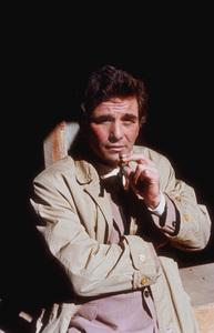 """Columbo""Peter Falk1971 NBC © 1978 Bud GrayMPTV - Image 9942_0006"