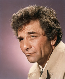 """Columbo""Peter Falk1971Photo by Herb Ball - Image 9942_0008"