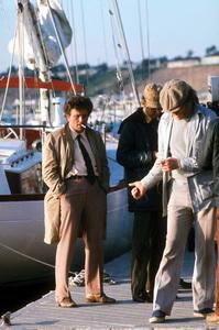 """""""Columbo""""Peter FalkC. 1976 © 1978 GuntherMPTV - Image 9942_0013"""