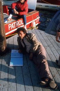 """""""Columbo""""Peter FalkC. 1976 © 1978 GuntherMPTV - Image 9942_0014"""