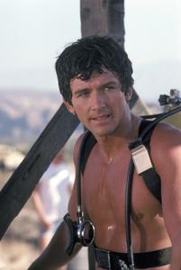 """Man from Atlantis""Patrick Duffy1977** H.L. - Image 9944_0007"