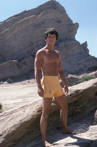 """Man from Atlantis""Patrick Duffy1977** H.L. - Image 9944_0008"