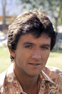 """Man from Atlantis""Patrick Duffy1977** H.L. - Image 9944_0011"