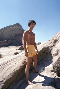 """Man from Atlantis""Patrick Duffy1977** H.L. - Image 9944_0013"