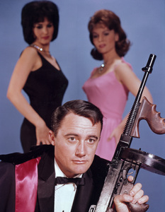 """Man from U.N.C.L.E.""Robert Vaughn1966 - Image 9948_0005"