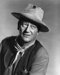"""Rio Bravo""John Wayne1959 Warner Bros.Photo by Roman Freulich - Image 9959_0002"