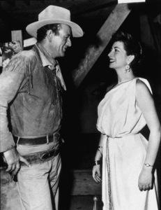 """Hondo,"" Warner Bros. 1953.John Wayne © 1978 Bud Fraker - Image 9960_0023"