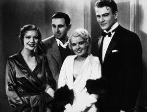 """Three Girls Lost""John Wayne, Loretta Young © 1931 FoxMPTV - Image 9966_0002"