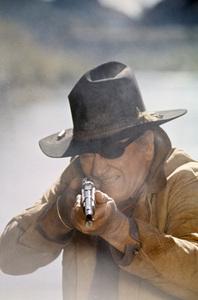 """Rooster Cogburn""John Wayne 1974© 1978 David Sutton - Image 9967_0015"