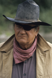 """Rooster Cogburn""John Wayne Universal1974© 1978 David Sutton - Image 9967_0033"