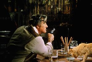 """Rooster Cogburn,"" John WayneUniversal 1974. © 1978 David Sutton - Image 9967_0048"