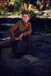 """Rooster Cogburn,"" Universal 1974.Katharine Hepburn © 1978 David Sutton - Image 9967_0069"