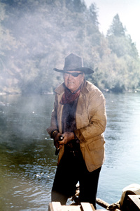 """Rooster Cogburn""John Wayne1975 Universal © 1978 David Sutton - Image 9967_0072"
