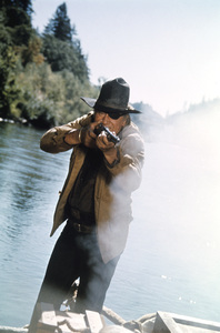 """Rooster Cogburn""John Wayne1975 Universal © 1978 David Sutton - Image 9967_0074"