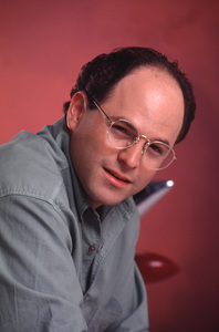 """Seinfeld""Jason Alexander © 1996 Castle Rock / NBCPhoto by Chris Haston**H.L. / MPTV - Image 9971_0030"