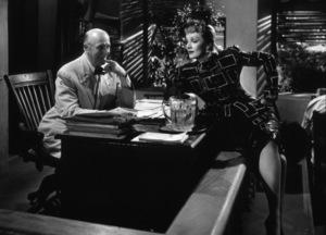 """Seven Sinners""Marlene Dietrich, Richard Carle1940/Universal - Image 9982_0003"