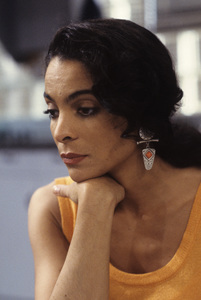 """""""A Different World"""" (Episode: Do the Write Thing)Jasmine Guy1992© 1992 Gene Trindl - Image 9987_0069"""