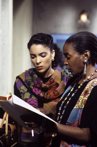 """A Different World"" (Episode: The Cash Isn"