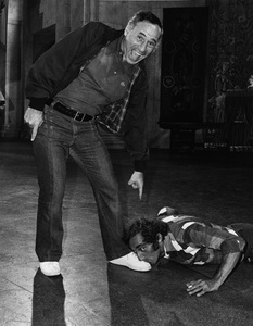 """Fire Sale""Mel Brooks, Marty Feldman1977 20th Century Fox - Image 9993_0002"