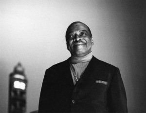 Count Basie1970sPhoto by Brian Foskett © National Jazz Archive - Image FOS_0031