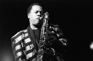 Wayne Shortercirca 2000Photo by Brian Foskett © National Jazz Archive - Image FOS_00846