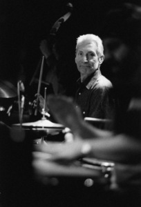 Charlie Watts and his Tentet at Ronnie Scott