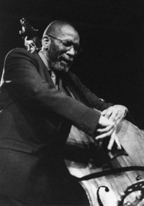 Ron Carter, North Sea Jazz Festival, The Hague, Netherlands2003Photo by Brian Foskett © National Jazz Archive - Image FOS_01085
